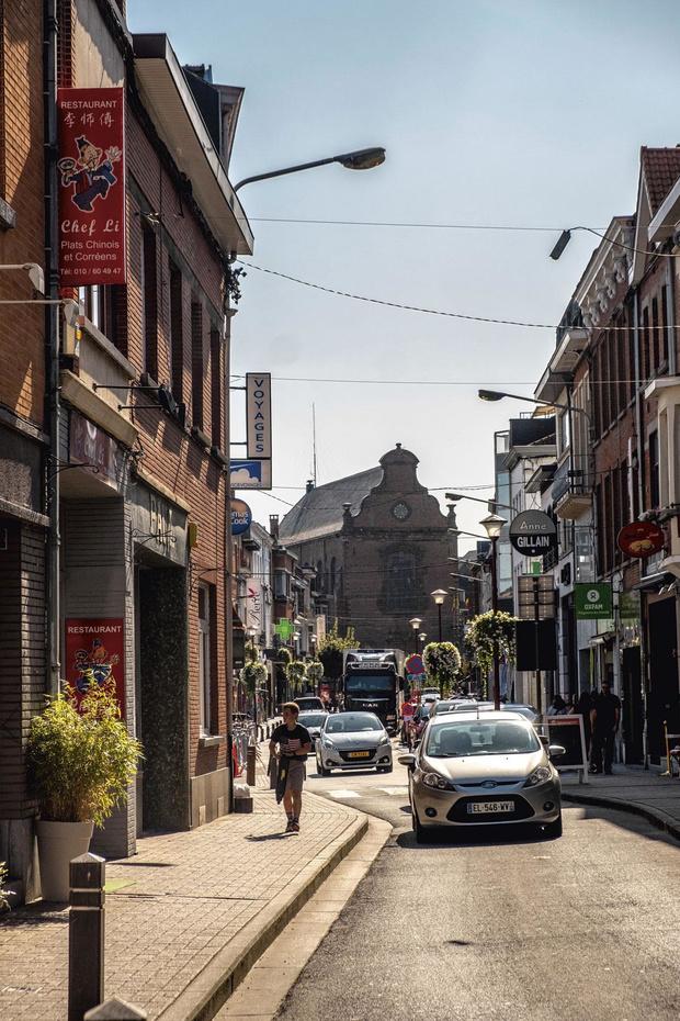 Brabant wallon et démographie : quelles sont les stratégies développées?