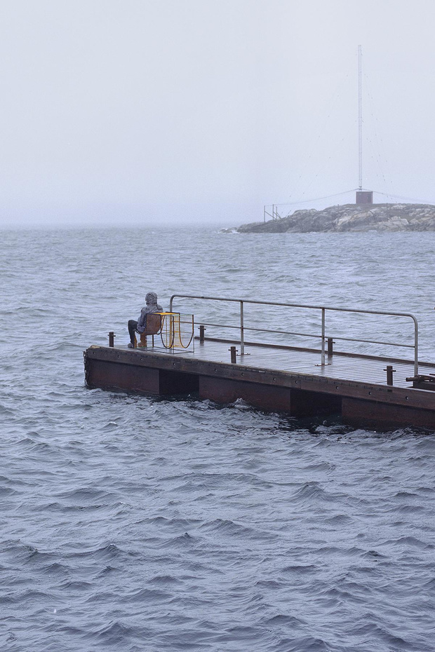 Du Groenland à Grand-Hornu: le Knott.3901 entre au CID