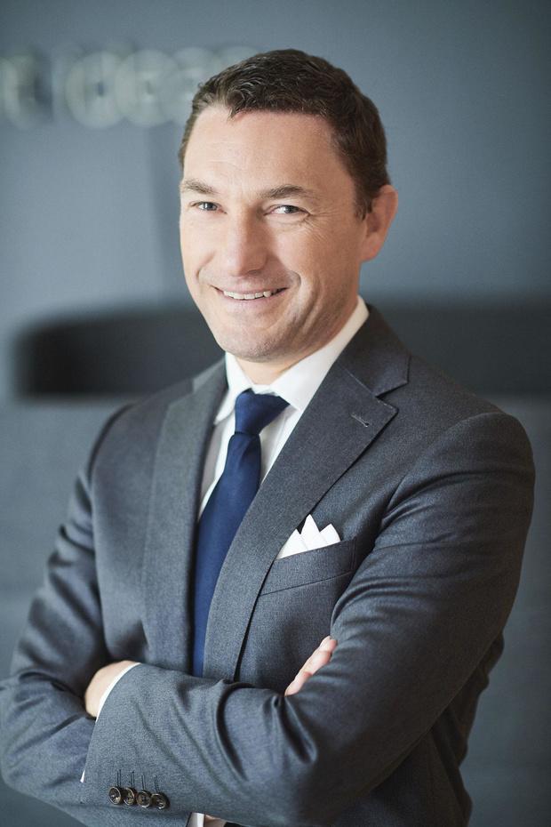Sébastien Berden (Cofinimmo): 'We mogen trots zijn op de Belgische woon-zorgcentra'