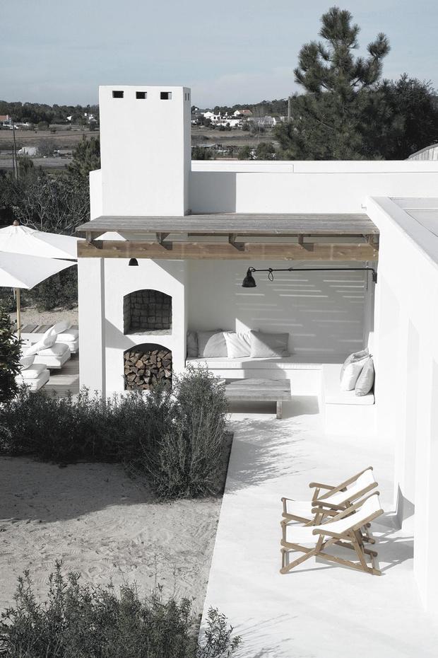 Thuis in design