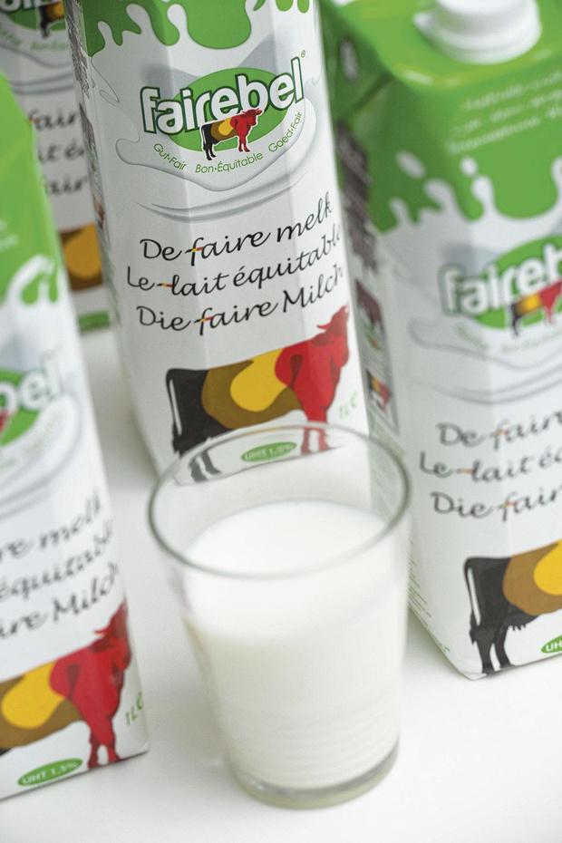 La coopérative Faircoop (Fairebel) connaît un nouvel élan