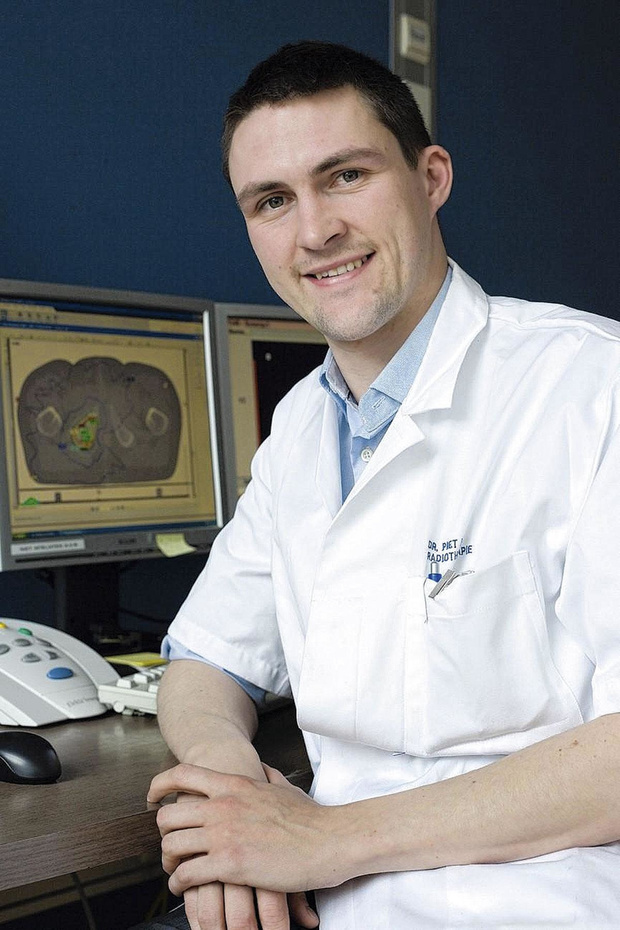 Opvallende studies bij prostaatkanker