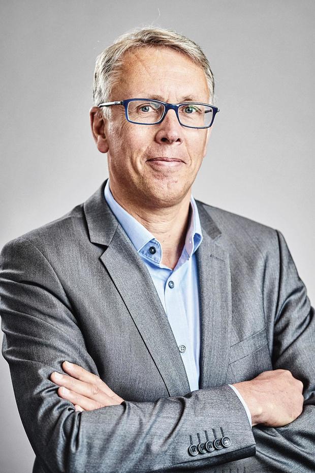 """Bernard Keppenne (CBC): """"Les plans de relance auront un impact positif mais pas à court terme"""""""