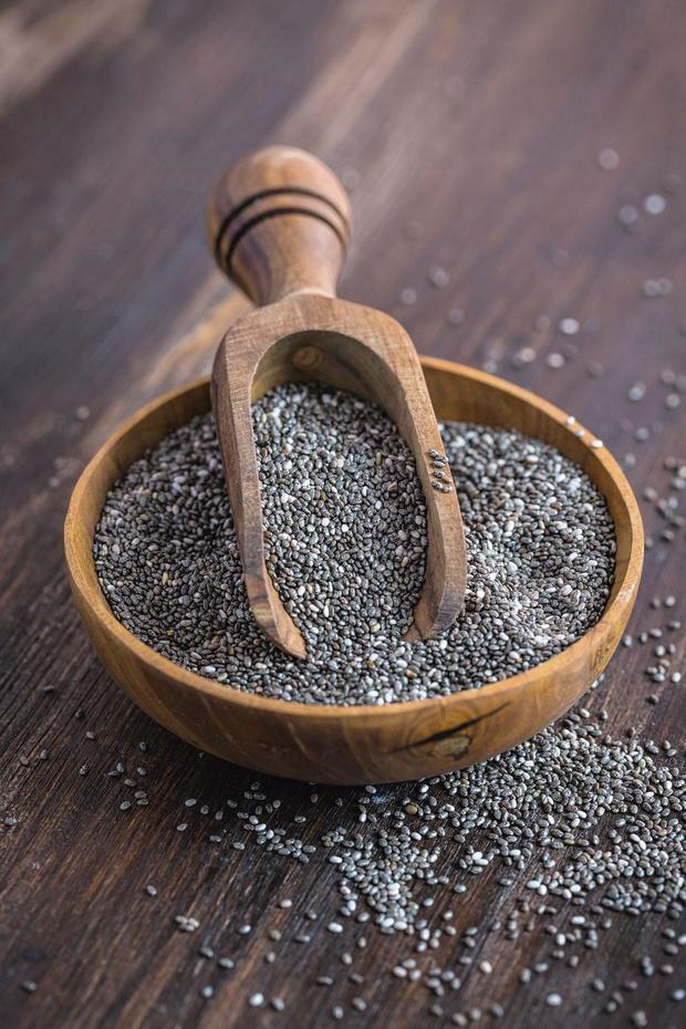 Sésame, chia, lin...: les précautions pour consommer correctement les graines oléagineuses