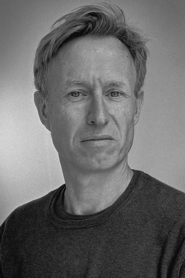 Peter Terrin