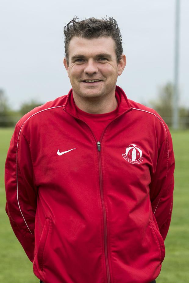 Chris Truant wordt nieuwe hoofdtrainer van SK Reningelst