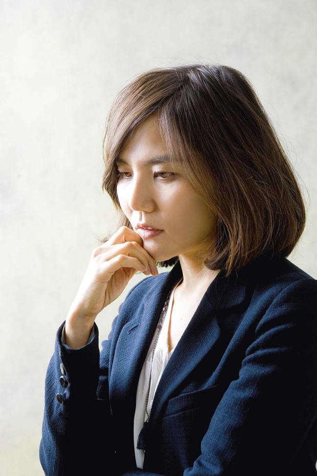 [le livre de la semaine] La Loi des lignes, de Hye-young Pyun: un matin pas si calme