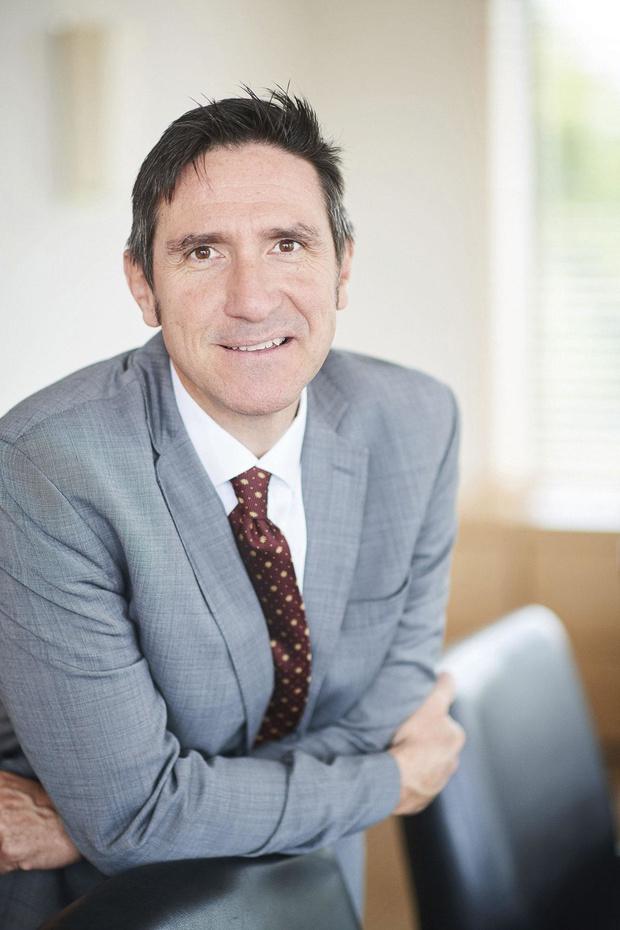 """Frank Vranken (Puilaetco): """"Les sociétés avaient anticipé une situation plus sévère que prévu"""""""
