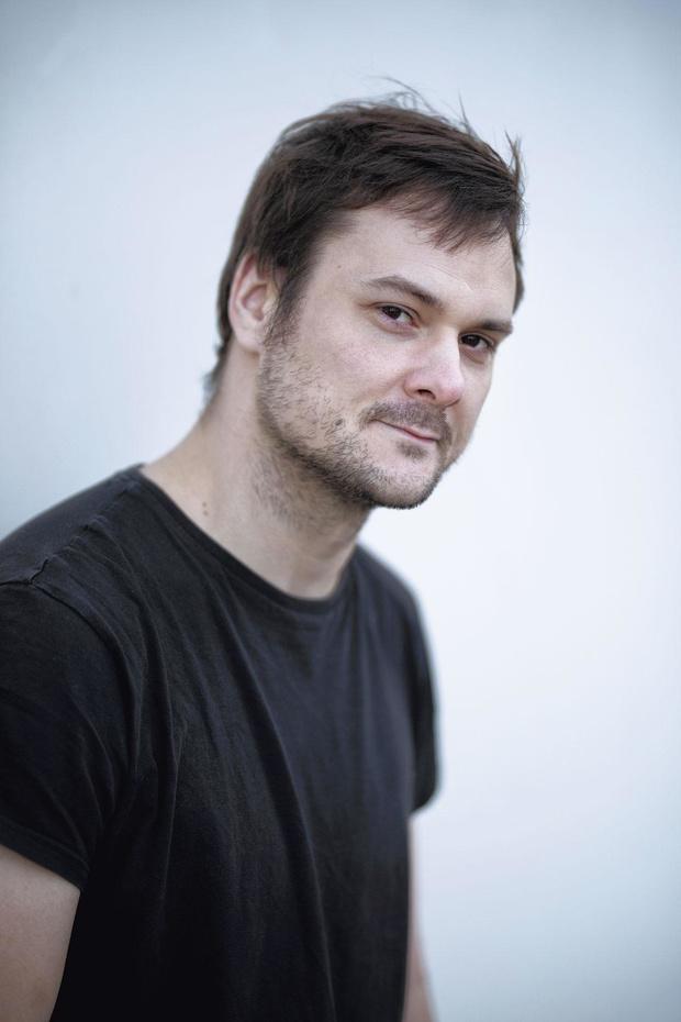 Michael Bijnens