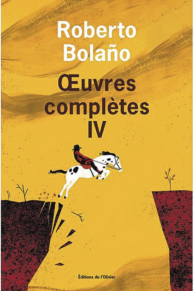 OEuvres complètes IV