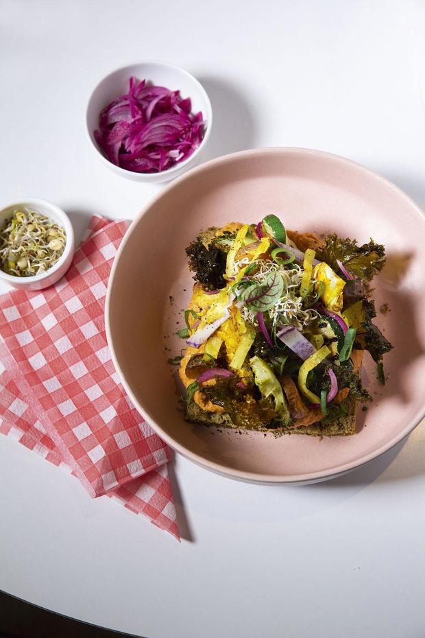La recette du pain au brocoli: il est là, le bonheur