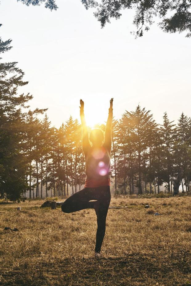 Les nombreux bienfaits du stretching