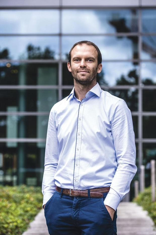 Startersfonds imec opgetrokken tot 30 miljoen euro