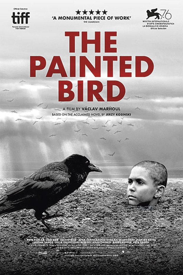 [Le nanar de la semaine] The Painted Bird