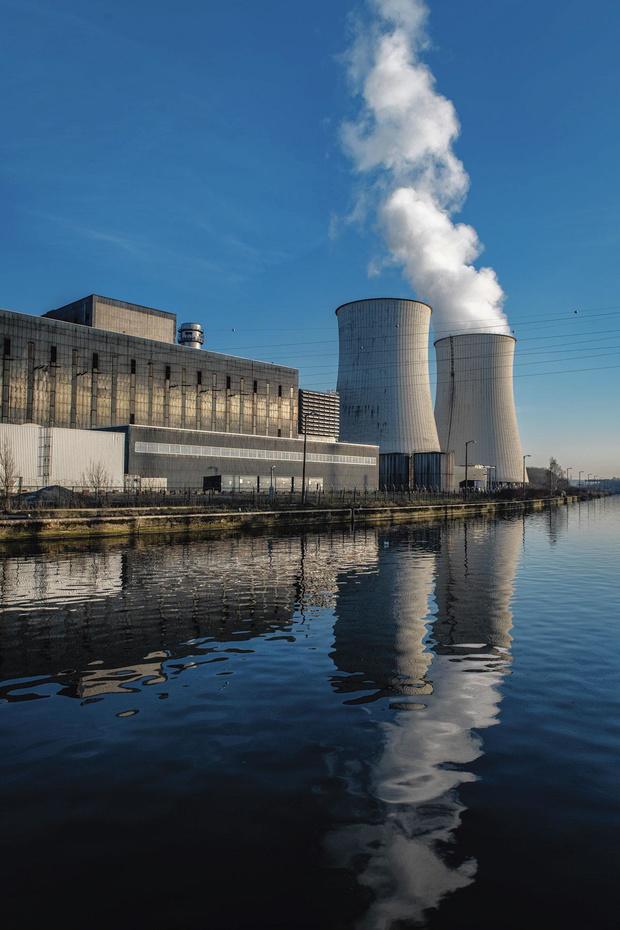 Énergie: cinq questions à propos des centrales au gaz en Belgique