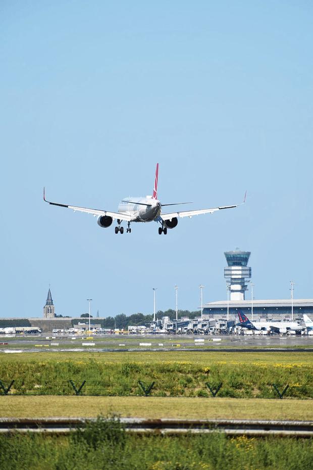 Coronavirus: moins de trafic autour de Bruxelles-National mais plus de plaintes pour nuisances aériennes (analyse)