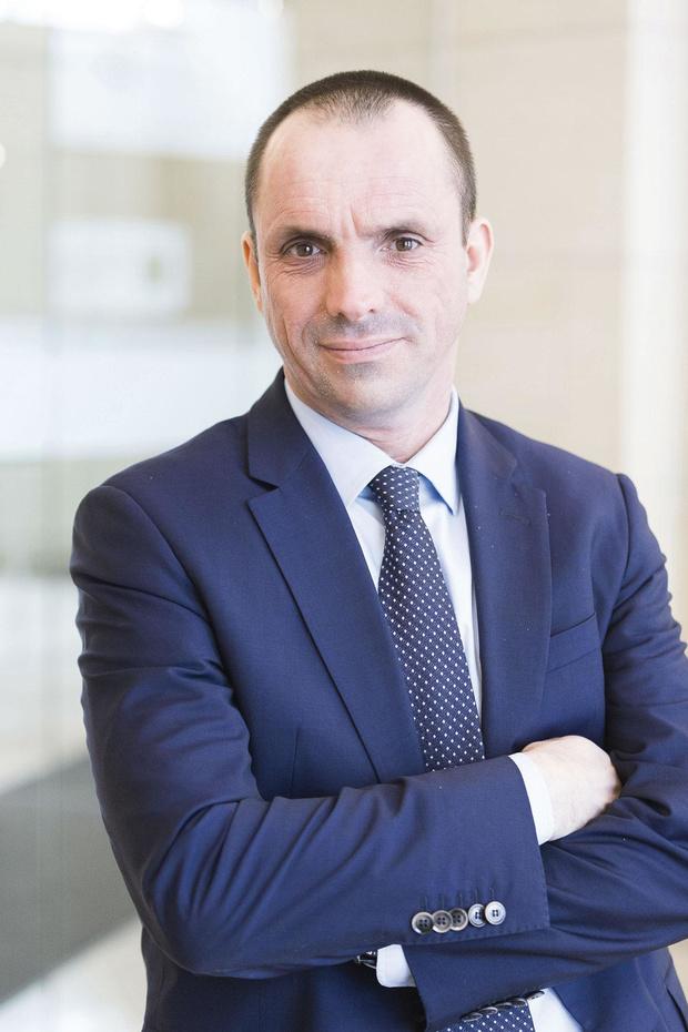"""Koen De Leus (BNP Paribas Fortis): """"L'après-crise pourrait être l'occasion d'un 'reset' de l'économie"""""""