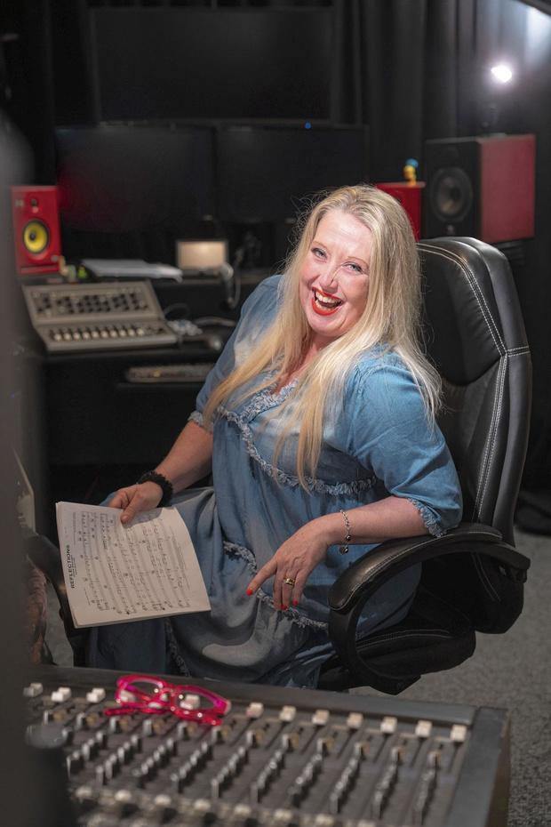 Dida Robbert est coach vocale