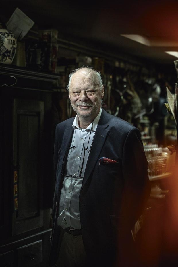 Academicus Jan Blommaert overleden: 'Hij was een academische rockster'