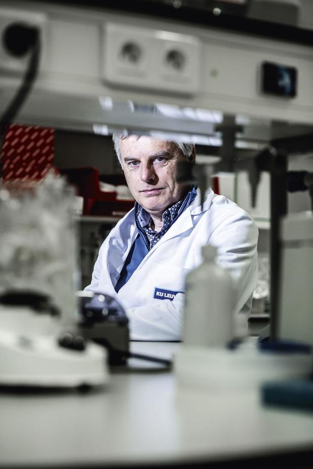 'Er zal niet snel een sterke virusremmer zijn'