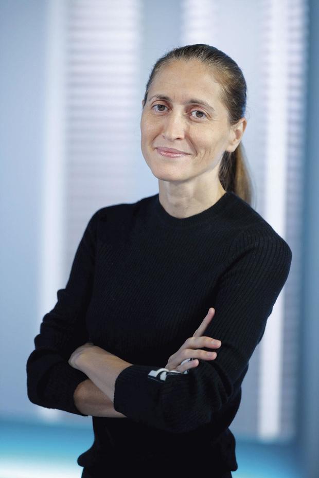 """Cynthia Fleury, philosophe: """"Nous sommes en crise de confiance très forte"""""""