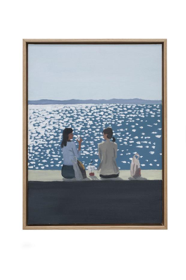 Untitled (Apéro) De Jean Jullien