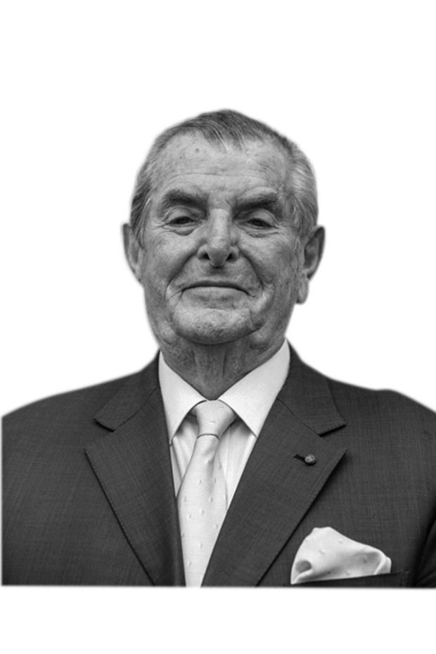 Vic Swerts - Hoger dan 1 miljard