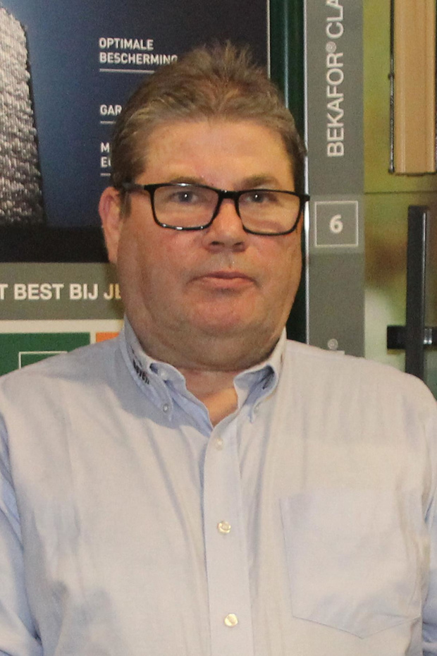Betafence blijft hoofdsponsor van Otegemse cyclocross