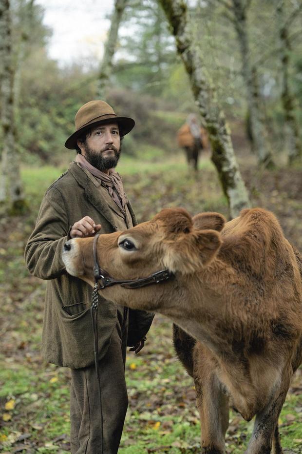 First Cow, un autre récit américain