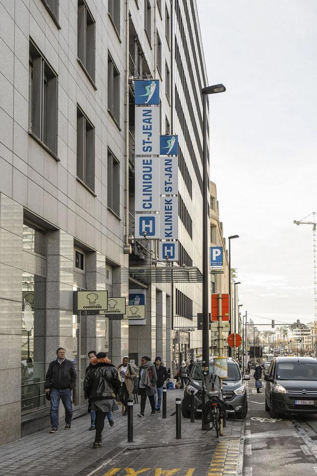 "Saint-Jean: ""Fiers de notre gestion du Covid-19"""