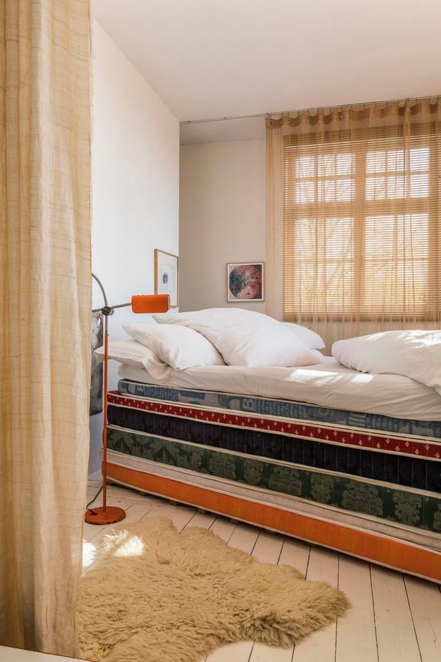 Om je ogen uit te kijken: zeven slaapkamers met hoge droomfactor