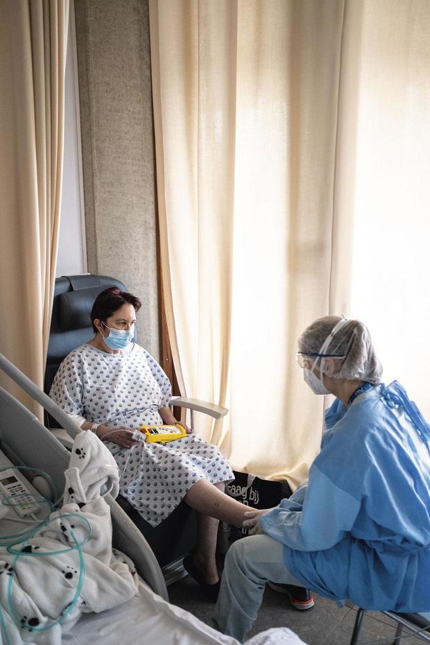 Notre sondage: la communication sur les soins du futur doit être fort améliorée