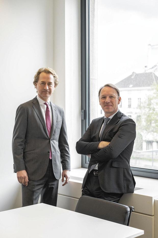 Deutsche Bank België verlegt focus naar beleggers: 'Sparen is momenteel contraproductief'