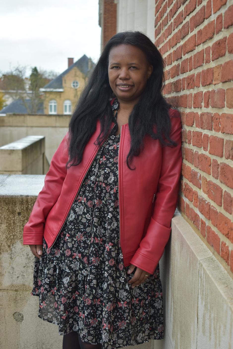 Veronica Booysen biedt digitale gidsbeurten aan in de Westhoek