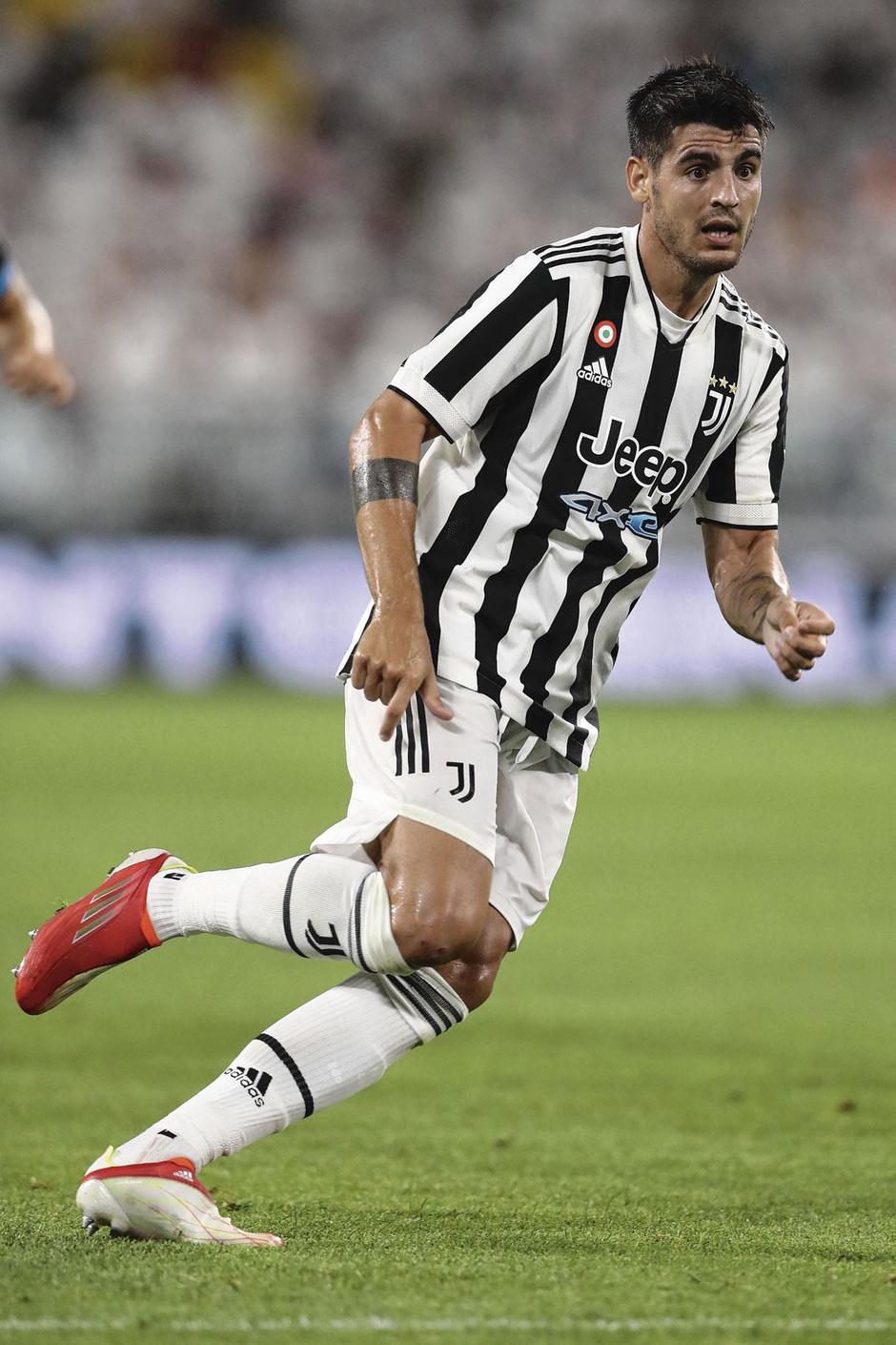 Napoli-Juventus, symbool voor de rivaliteit tussen het zuiden en het noorden van Italië