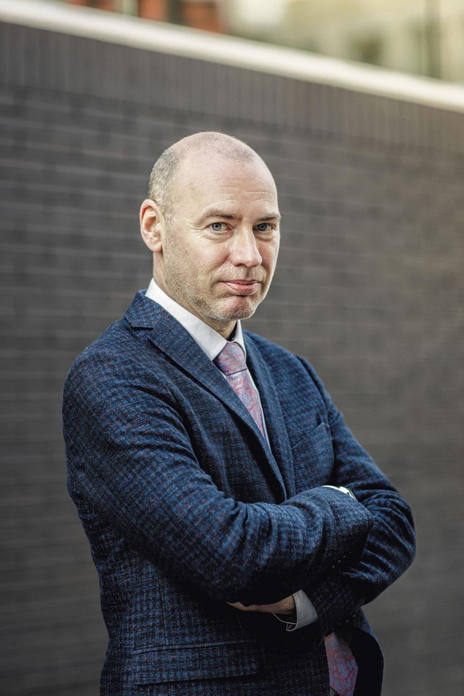 Dirk Ramaekers: 'Dat de politiek naar de wetenschap luistert is een verademing'
