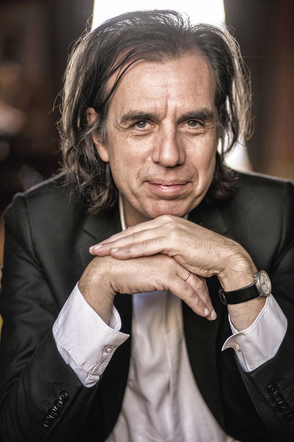 Dirk De Wachter: 'Het risico op een heruitgave van de ratrace is reëel'