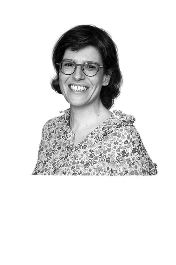 Tinne Van der Straeten - Houdt kernuitstap stand?