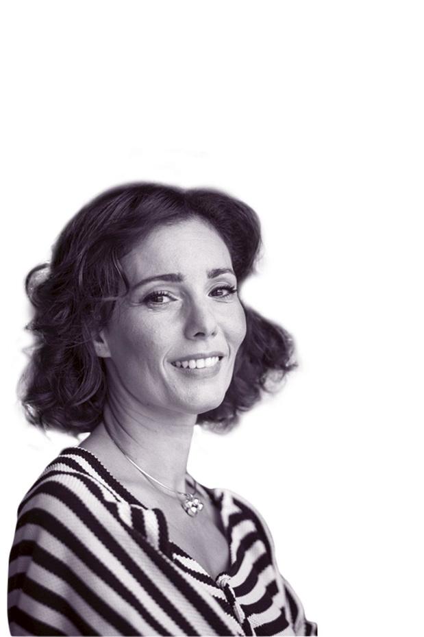 """Hadja Lahbib: """"Si tous les journalistes partent, l'Afghanistan sera plongé dans le noir"""" (entretien)"""