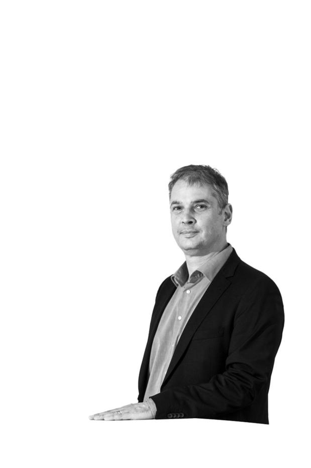 Koen Pelleriaux - Tart Ben Weyts