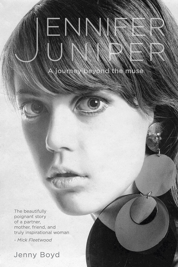 1. lees Jennifer Juniper: A Journey beyond the Muse