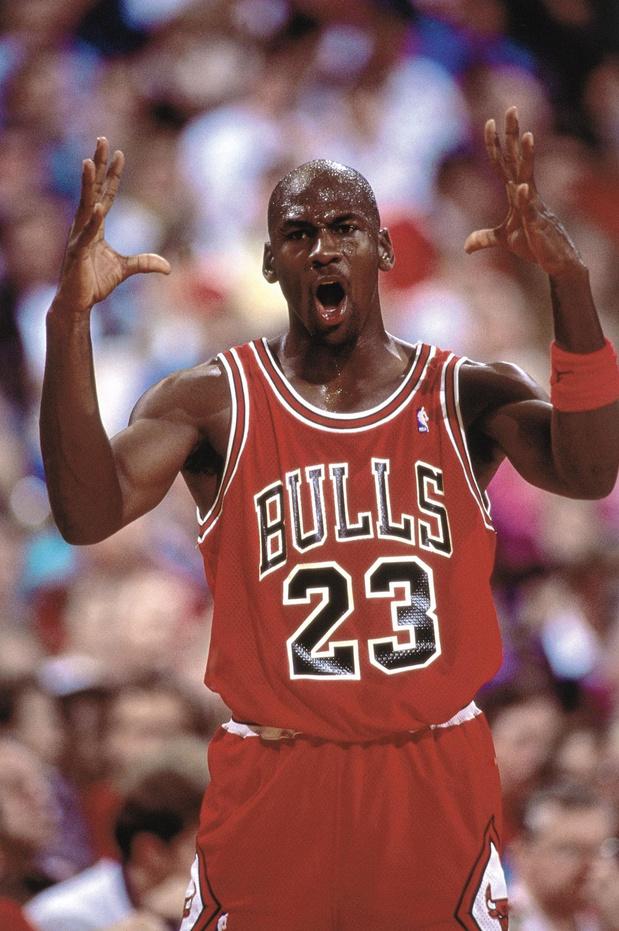 """La dernière danse de Michael Jordan, sur Netflix: """"On savait qu'on jouait pour une équipe historique"""""""