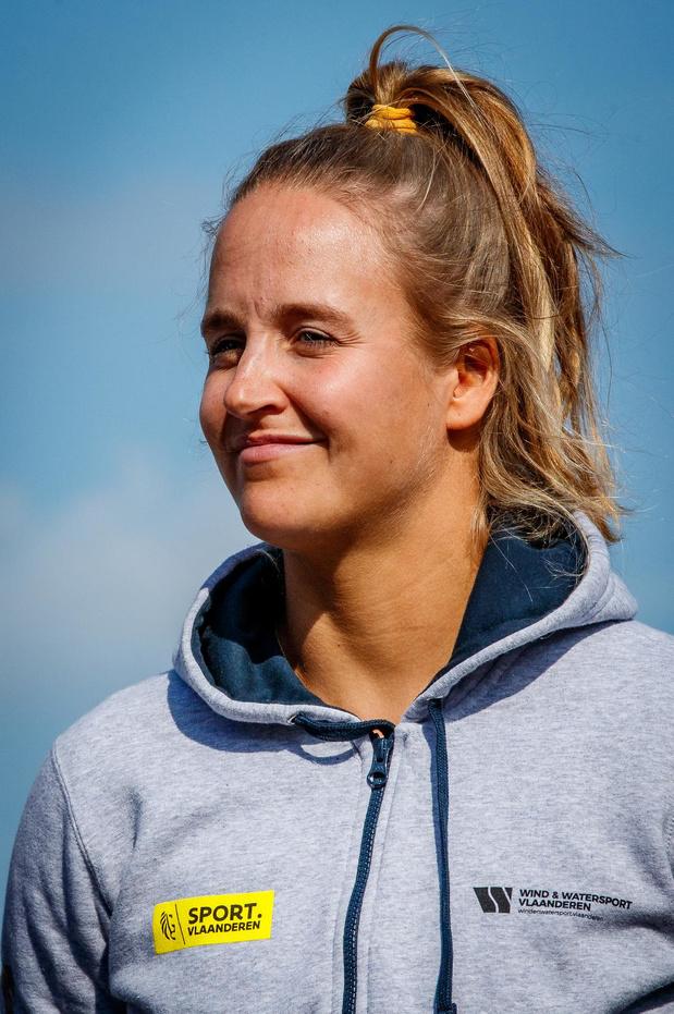 Eindelijk weer wedstrijden in aantocht voor Emma Plasschaert
