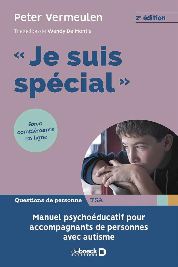 """"""" Je suis spécial """""""