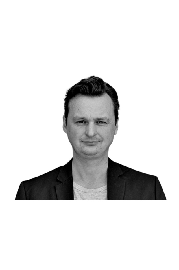 Michaël De Cock - Getergde theatermaker