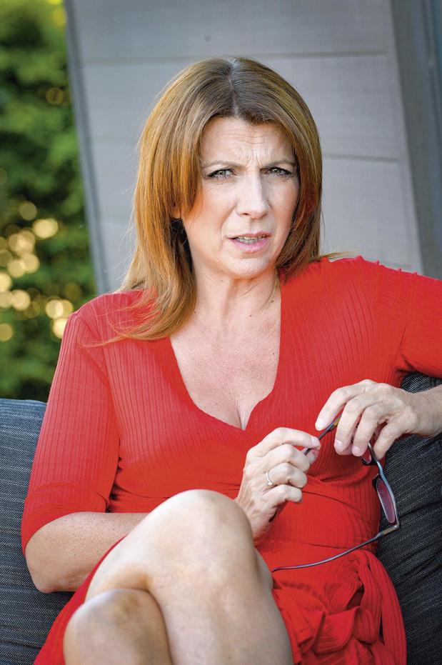 Verviers: les dessous de la procédure disciplinaire contre Muriel Targnion