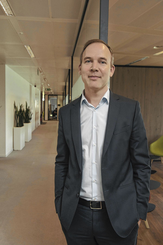 Digitalisering en outsourcing schakelen hoger