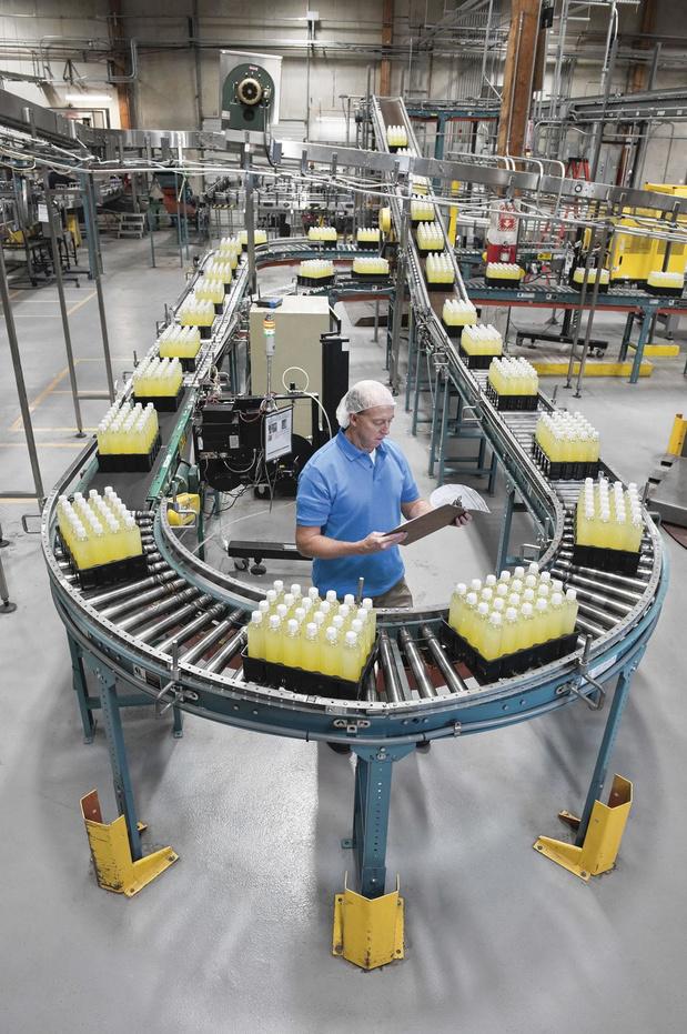 'Veel werkgevers werden prettig verrast'