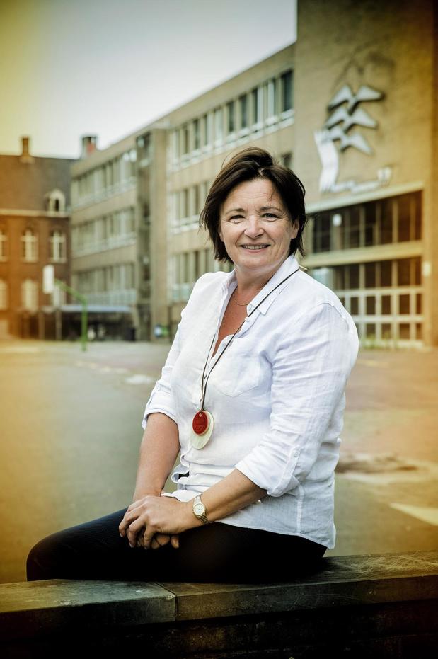 Heulse Carla Obin leidt Roeselaars Klein Seminarie