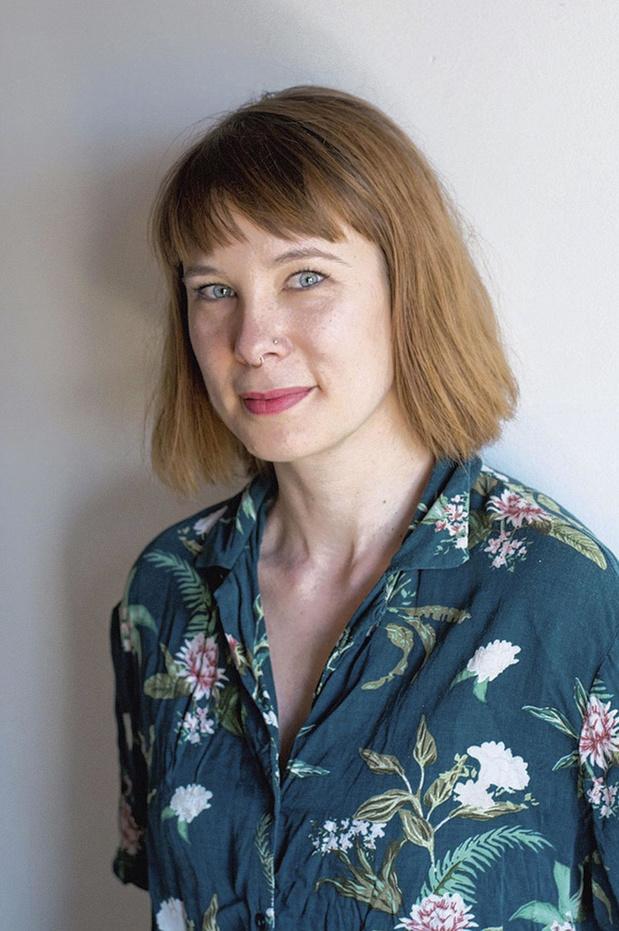 Léonie Bischoff